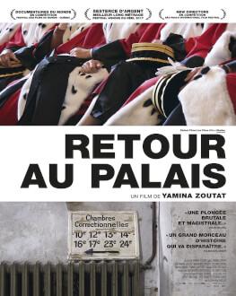 Întoarcerea la palat / 6999 DOORS One World Romania 2019