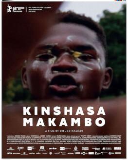 Kinshasa Makambo One World Romania 2019