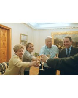 Martorii lui Putin / Putin's Witnesses