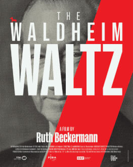 Valsul Waldheim / The Waldheim Waltz One World Romania 2019