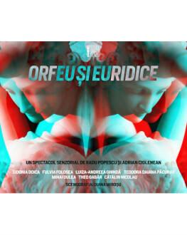 orfeu și euridice