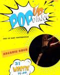 PopUP Dance cu Arcadie Rusu