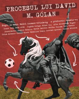 Procesul lui David M Golan