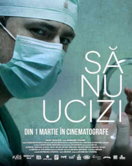 Să nu ucizi / Thou Shalt Not Kill