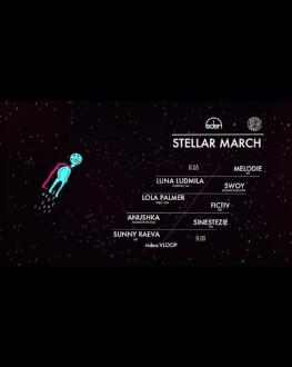 Stellar March