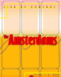The Amsterdams live