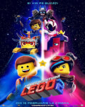 The Lego Movie 2: The Second Part / Marea Aventură Lego 2