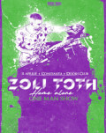 Zoli Toth - Home Alone One Man Show