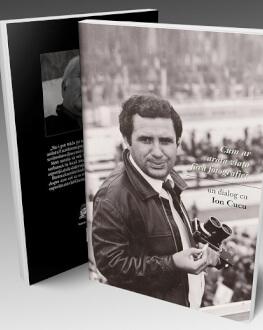 Cum ar arăta viața fără fotografie? un dialog cu Ion Cucu