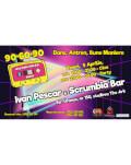 90-60-90 @ Ivan Pescar si Scrumbia Bar