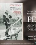 Despre volumul de memorialistică și jurnalul lui Petre Stoica, cu Marius Chivu, Radu Stoica, Cosmin Ciotloș și Lidia Bodea marți, 26 martie, ora 19.00, la Librăria Humanitas de la Cișmigiu