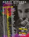 Marco Mendoza - Viva la Rock Tour
