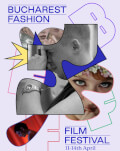 Fashion Film Competition II Bucharest Fashion Film Festival 2019