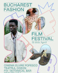 Festival Pass Bucharest Fashion Film Festival 2018