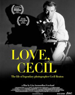 Love, Cecil Bucharest Fashion Film Festival 2019