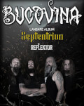 "Concert Bucovina Lansare album ""Septentrion"""