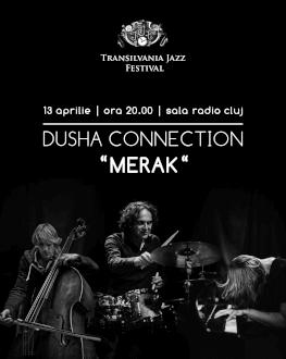 Concert Dusha Connection Merak