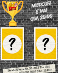 Semifinala #1 Cupa Impro Battle