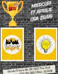 Urban Impro vs. Trupa Obligó - Sfert #3 Cupa Impro Battle - ediția a 2-a