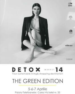 Detox+Market 14 The Green Edition