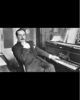 Giacomo Puccini: La Rondine (A Fecske)