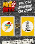 Impro Battle - Improvisneyland vs. Snooze Boys