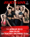 Juliet's Love Productie Mario Dance Atelier