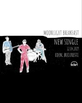 Moonlight Breakfast | New Single Release