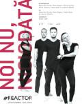 Noi nu, niciodată Focus: Dramaturgie Contemporană