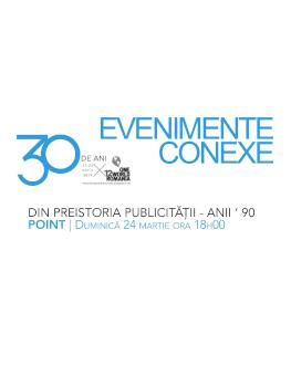 Dezbatere. Din pre-istoria Publicităţii – anii '90 One World Romania 2019