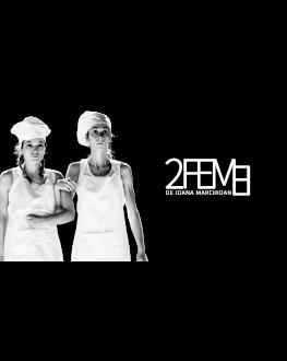 2 Femei
