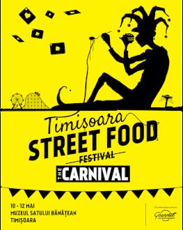 Timișoara Street Food Carnival