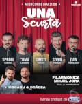 Turneu național Emisiunea ' Una Scurtă' - Bacău