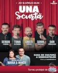 Turneu național Emisiunea ' Una Scurtă' - Galați