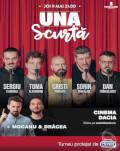 Turneu național Emisiunea ' Una Scurtă' - Piatra Neamț