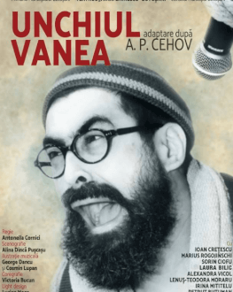Unchiul Vanea Adaptare după A. P. Cehov