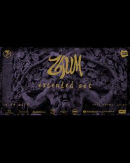 7inc Presents: Zaum [CAN]