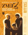 ZMEI3. Invitați speciali: Iarba Fiarelor - BT Live