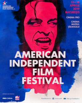 OPEN TALK: Serialele TV. O introducere American Independent Film Festival | ediția a 3-a