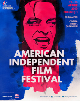 UNDER THE SILVER LAKE de David Mitchell American Independent Film Festival | ediția a 3-a