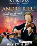 André Rieu – Invitație la dans
