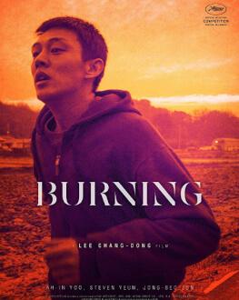 Burning / În flăcări