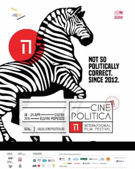 Première Campagne / Prima Campanie Cinepolitica – Competiție