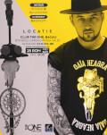 Concert F. Charm Invitați: Hoynar și DJ Jonatan