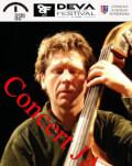Jazz - Pedro Negrescu Trio Deva Performing Arts Festival 2019