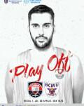 CSM CSU Oradea vs BCM U FC Argeș Pitești Liga Națională de baschet masculin 2018/19, Playoff, Sferturi de finală, Meciul 1
