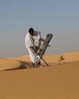 CTRL x Outernational: Ahmedou Ahmed Lowla (Mauritania)