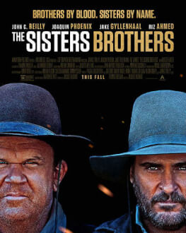The Sisters Brothers Deva Film Fest
