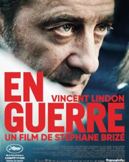 En guerre | Greva Festivalul Filmului Francez 2019 – PANORAMA
