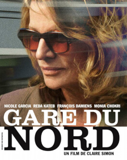 Gare du Nord | Gara de Nord Festivalul Filmului Francez 2019 – RETROSPECTIVA CLAIRE SIMON